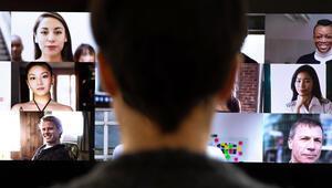 Ahtapot isimli video konferans uygulaması yayında