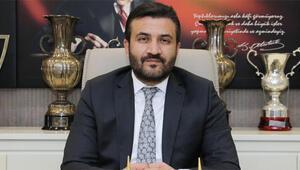 Ankaragücü Başkanı Fatih Mert: Bütün maçlara galibiyet için çıkacağız
