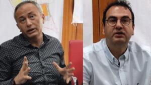 Çanakkalede İYİ Parti-CHP gerginliği