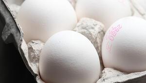 Yumurta alırken üzerindeki numaralara dikkat Kod olarak 3 yazıyorsa...