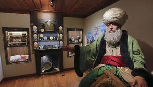 Eskişehir'de Ticaret ve Sanayi Müzesi ziyarete açıldı