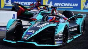 Formula E Ağustosta başlıyor
