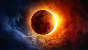 21 Haziran'da Gerçekleşti Güneş Tutulması Dünyayı Etkisi Altına Aldı