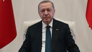 Erdoğan: Danıştay kararının ardından inşallah Ayasofyada namazımızı kılarız