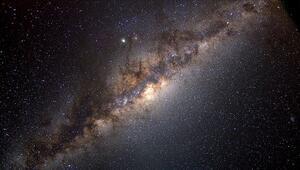 Samanyolu Galaksisinde sıra dışı keşif