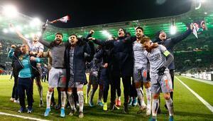 UEFA Avrupa Ligi tarihleri açıklandı Başakşehirin maçı ne zaman