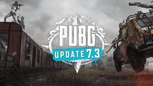 PUBG 7.3 güncellemesi yayında: Yeni neler var
