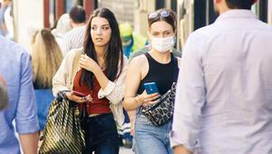 İstanbul, Ankara ve Bursada da maske zorunlu