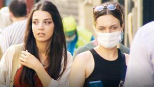 Son dakika haberleri... İstanbul, Ankara ve Bursa için flaş maske kararı