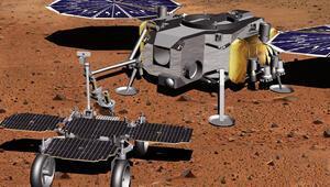Airbus, Sample Fetch Rover projesinde ikinci faz sözleşmesini imzaladı