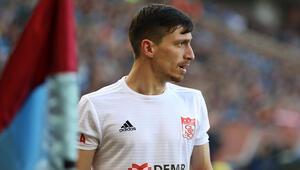 Son Dakika   Sivassporda Mert Hakan Yandaştan kötü haber