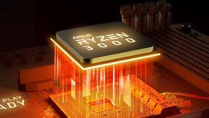 AMD, yeni Ryzen 3000XT işlemcileri duyurdu