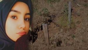 20 yaşındaki Merveyi katletti... 6 ay önce mezar bile kazmış