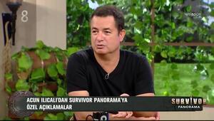 Acun Ilıcalı canlı yayında anlattı: Survivorda eleme nasıl olacak
