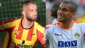 Fenerbahçeden son dakika transfer harekatı Welinton ve Alpaslan...