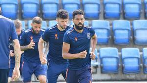 Başakşehir, Ankara deplasmanında Galatasaray maçı öncesi sarı kart alarmı...