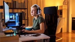 Kadınların e-spora olan ilgisi giderek artıyor