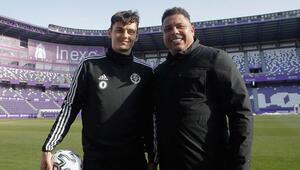 Ronaldo Nazario: Enes Ünalın gelecek sene kadroda kalması çok zor...
