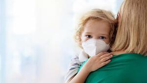 Çocuklara virüsü önleyici tedbirleri öğretmeliyiz