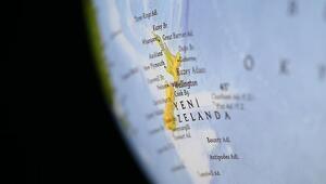 Yeni Zelanda nerede Deprem haberiyle gündeme gelen Yeni Zelanda'nın haritadaki konumu