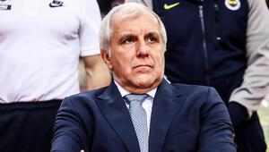 Fenerbahçede Zeljko Obradovic ile görüşmelerde son durum