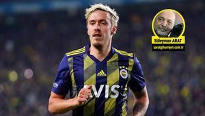 Max Kruse, Fenerbahçeden istifa etti