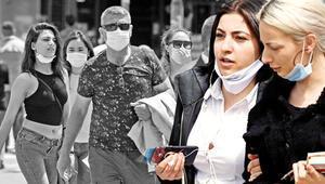 Son dakika: Polis kimseyi affetmedi Daraldım bunaldım demeyin cezası 3.150 TL