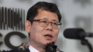 Güney Korede Birleşme Bakanı istifa etti