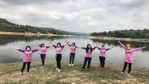 Aslantaş Gençlik Kampı misafirlerini ağırlıyor