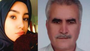 Elazığda kızını öldürmüştü Katil baba hayatını kaybetti