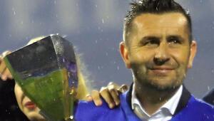 Son Dakika | Nenad Bjelicadan Fenerbahçe açıklaması Haber verildi mi