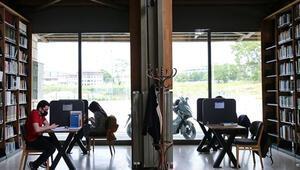 Türkiyede 32 bin 411 kütüphane faaliyet gösteriyor
