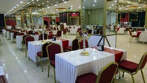 Vanda düğün salonu sahipleri 1 Temmuzu bekliyor