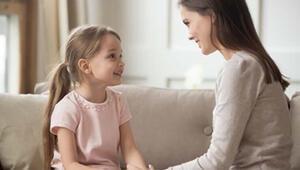 'Yeni normal'de anne ve babalara tavsiyeler…