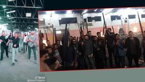 Sakaryada pompalı tüfeklerle video çekip, paylaşan 20 kişiye gözaltı