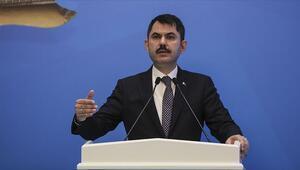 Bakan Kurum: 1 milyon 348 bin konutun dönüşümünü sağladık