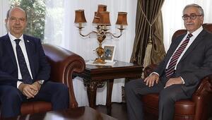 KKTC Cumhurbaşkanı Akıncıdan yeni kabine listesine veto geldi