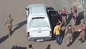 Erzurumda PKK/KCK operasyonu: 7 gözaltı