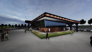 Elazığda mini terminal projesi