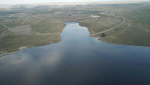 Kars Barajı, yarın hizmete alınacak