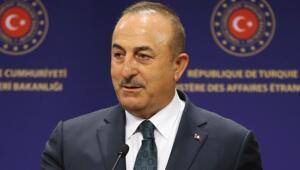 Son dakika haberler: Bakan Çavuşoğlundan flaş açıklamalar