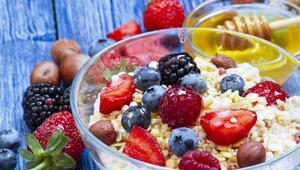 Diyette olanlar için hafif ve lezzetli tarifler