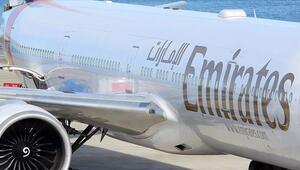 Emirates, 25 Haziran itibarıyla İstanbul uçuşlarına başlıyor