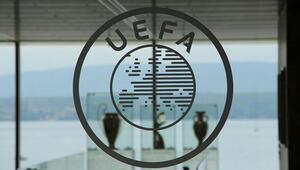 Son Dakika | UEFAdan Olympique Marsilyaya 3 milyon avro para cezası