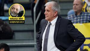 Fenerbahçenin başantrenörü Obradovic, İstanbuldan mutlu ayrıldı