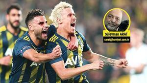 Fenerbahçeden ayrılan Max Krusenin şikayetçi olmaya hakkı yok