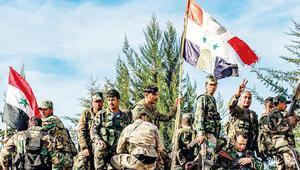 ABD'den Suriye'ye ekonomik abluka: Esad'a yaptırım, YPG'ye zam