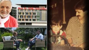 Prof. Dr. Cemil Taşçıoğlunun oğlundan duygulandıran sözler... Son konuşmalarını anlattı
