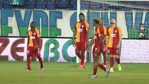 Galatasarayın konuğu Gaziantep FK