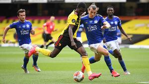Watford 1-1 Leicester City